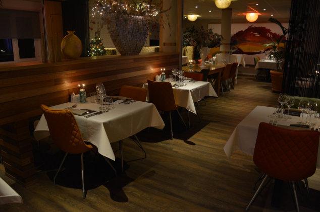 Restaurant la terra noodgedwongen langer dicht - Hoe dicht terras ...