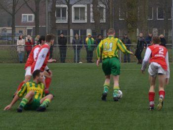 Foto's gemaakt door: Jappie Borger en Vrijetijdsfotografie Desley de Vries