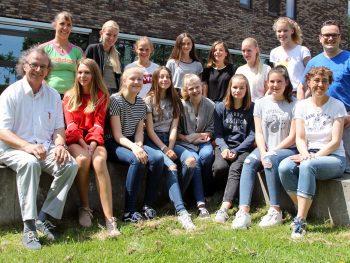 Foto's gemaakt door: Lauwers College