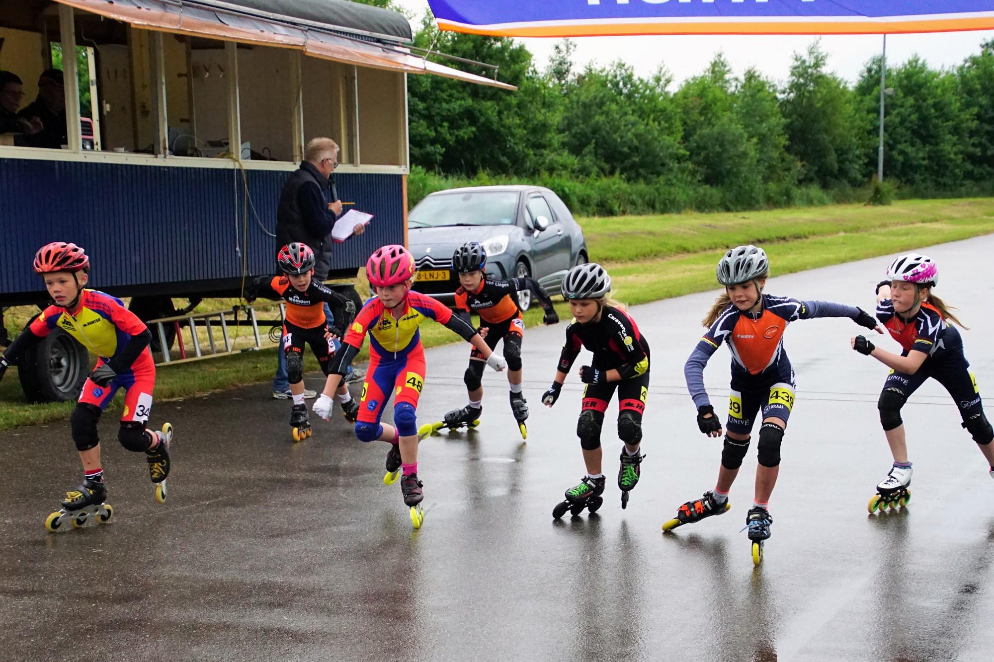 4e0db1599dc Powerslide Inline Competitie in Surhuisterveen - 8karspelennieuws ...