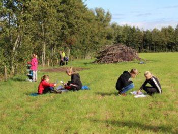 Foto's gemaakt door: Vereniging Noardlike Fryske Wâlden