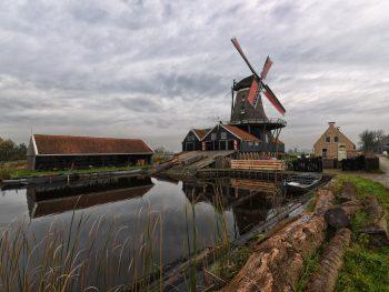 Foto's gemaakt door: Roelof Kooiker