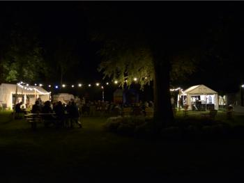 Foto's gemaakt door: Festival Voorbij de Grens 2018