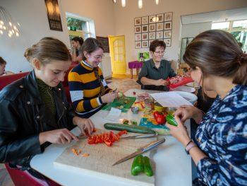 Foto's gemaakt door: Gemeente Achtkarspelen