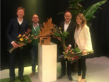 Foto's gemaakt door: Stichting Nederland CO2 Neutraal