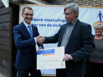 Foto's gemaakt door: Geert Huisman